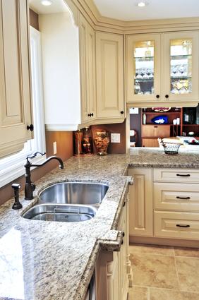 Plano Kitchen Sink